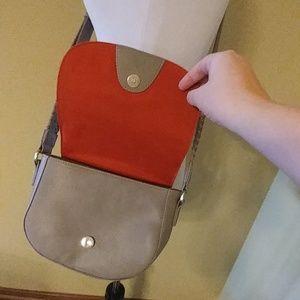 Susan Joy Bags - Susan Joy guitar strap saddle bag *NEW